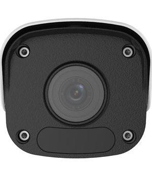 UNVIPC2125LR3-PF40(60)M-D – 5MP Mini Fixed Bullet Network Camera
