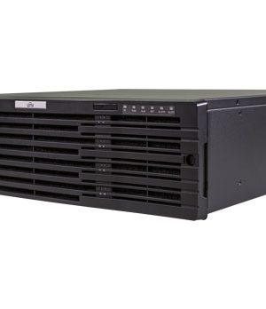 NVR516-64/128 – 64/128 Channel 16 HDDs RAID NVR