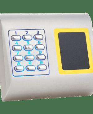 ACL805SUW-RDPX-S Lettore 125 KHz con tastiera