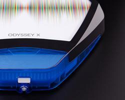 Odyssey X Serie