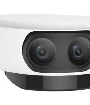 IPC8542ER5-DUG – 4K Starlight OmniView Network Camera