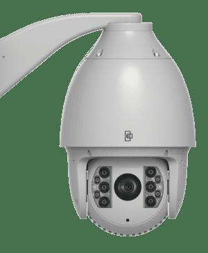 TVP-6103 Truvision HD-TVI Analog IR PTZ, 1080P, 32X, 150m IR, WDR