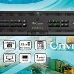 Registratori HD-TVI della serie TVR46